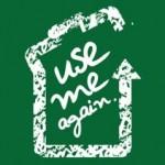 Use again